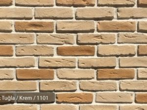 Antik Kugla Krem 1101