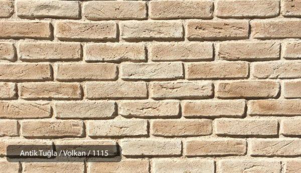 Antik Tuğla Volkan 1104