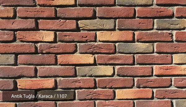 Antik Tuğla Karaca 1107 Tuğla Kaplama