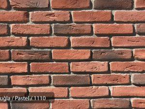 Antik Tuğla Pastel 1110 Tuğla Kaplama