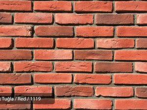 Antik Tuğla Red 1119