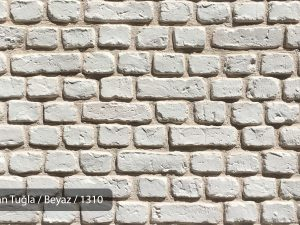 Antik Tuğla beyaz 1310