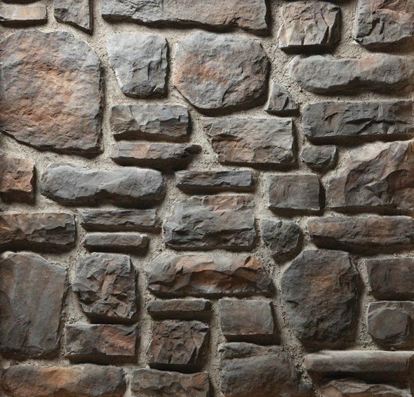 Dekoratif Kültür Taşı Atacama Marron