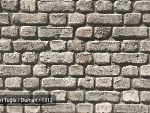 Harman Tuğla Duman 1312