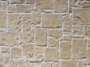 Altamura Crema Fiber Kilit Taşı Duvar Kaplama Panelleri