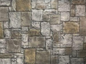 Altamura Venon Fiber Kilit Taşı Duvar Kaplama Panelleri