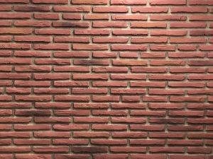 Asur Red Fiber Doğal Görünümlü Tuğla Duvar Panelleri