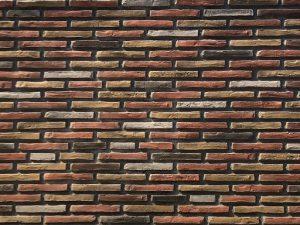 Asur Retro Fiber Doğal Görünümlü Tuğla Duvar Panelleri