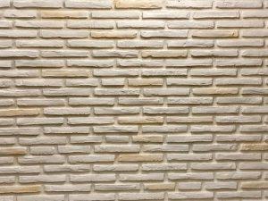 Asur milk Fiber Doğal Görünümlü Tuğla Duvar Panelleri