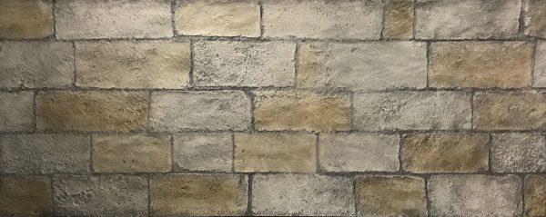Bricchetta Venon Dekoratif Duvar Kaplama Panelleri