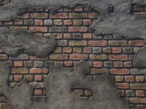 Ladrillo Cemento Retro Doğal Tuğla Görünümlü Fiber Polyester Damgalı Tuğla Duvar Kaplama m2 Fiyatları