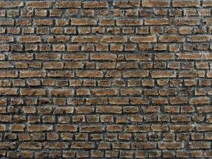 Ladrillo Rotto Siena Dekoratif Doğal Tuğla Görünümlü Fiber Duvar Panelleri