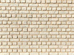 Ladrillo White Milk Dekoratif Doğal Görünümlü Fiber Duvar Panelleri
