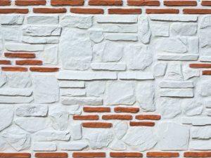 Pedras Blancura Dekoratif Fiber Duvar Kaplama Panel m2 Fiyatları