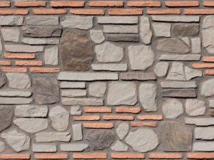 Pedras Gris Dekoratif Fiber Duvar Kaplama Panel m2 Fiyatları