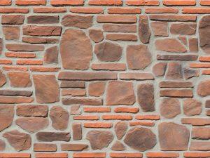 Pedras Marron Dekoratif Fiber Duvar Kaplama Panel m2 Fiyatları