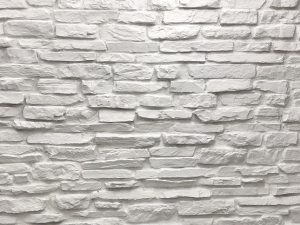 Piedra Bianca Taş Duvar Panelleri Beyaz Modeli