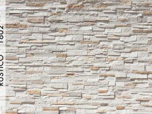 Rotto Rustico Fiber Taş Duvar Panelleri