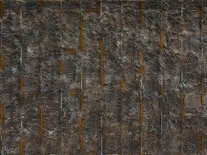 Ferro abbronza Demirli Brüt Görünümlü Beton Duvar Panelleri m2 Fiyatları