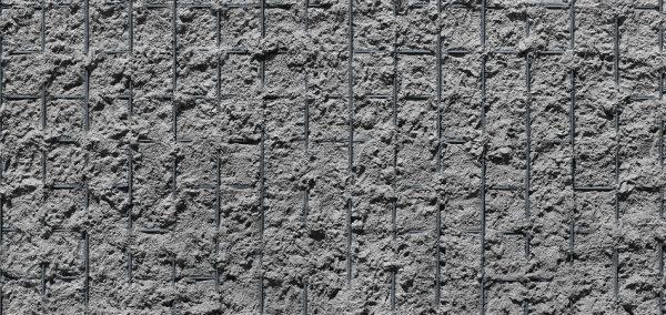 Ferro policion Demirli Brüt Görünümlü Beton Duvar Panelleri m2 Fiyatları