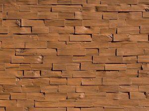 Wood Basalto Doğal Ahşap Görünümlü Duvar Kaplama Panelleri