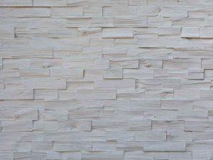 Wood Blancura Doğal Ahşap Görünümlü Duvar Kaplama Panelleri