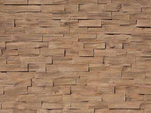 Wood Chiaro Doğal Ahşap Görünümlü Duvar Kaplama Panelleri