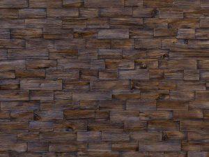 Wood Marron Doğal Ahşap Görünümlü Duvar Kaplama Panelleri